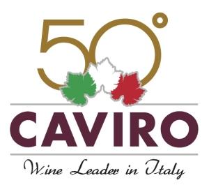 LOGO 50 CAVIRO