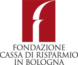Fondazione Carisbo logo-verticale