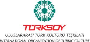 TÜRKSOY logo ing