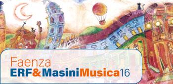 ERF & Masini Musica Faenza